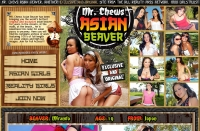 Mr. Chews Asian Beaver