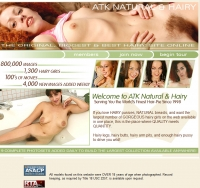 ATK Natural and Hairy