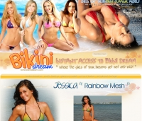 Bikini Dream