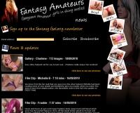Fantasy Amateurs