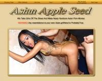 Asian Apple Seed