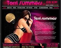 Terri Summers