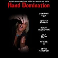 Hand Domination